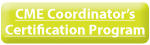 CME Coordinators Certification Program