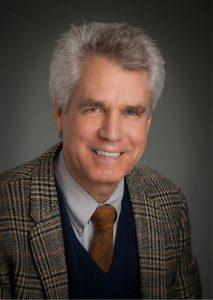 Dr. John Patterson-1